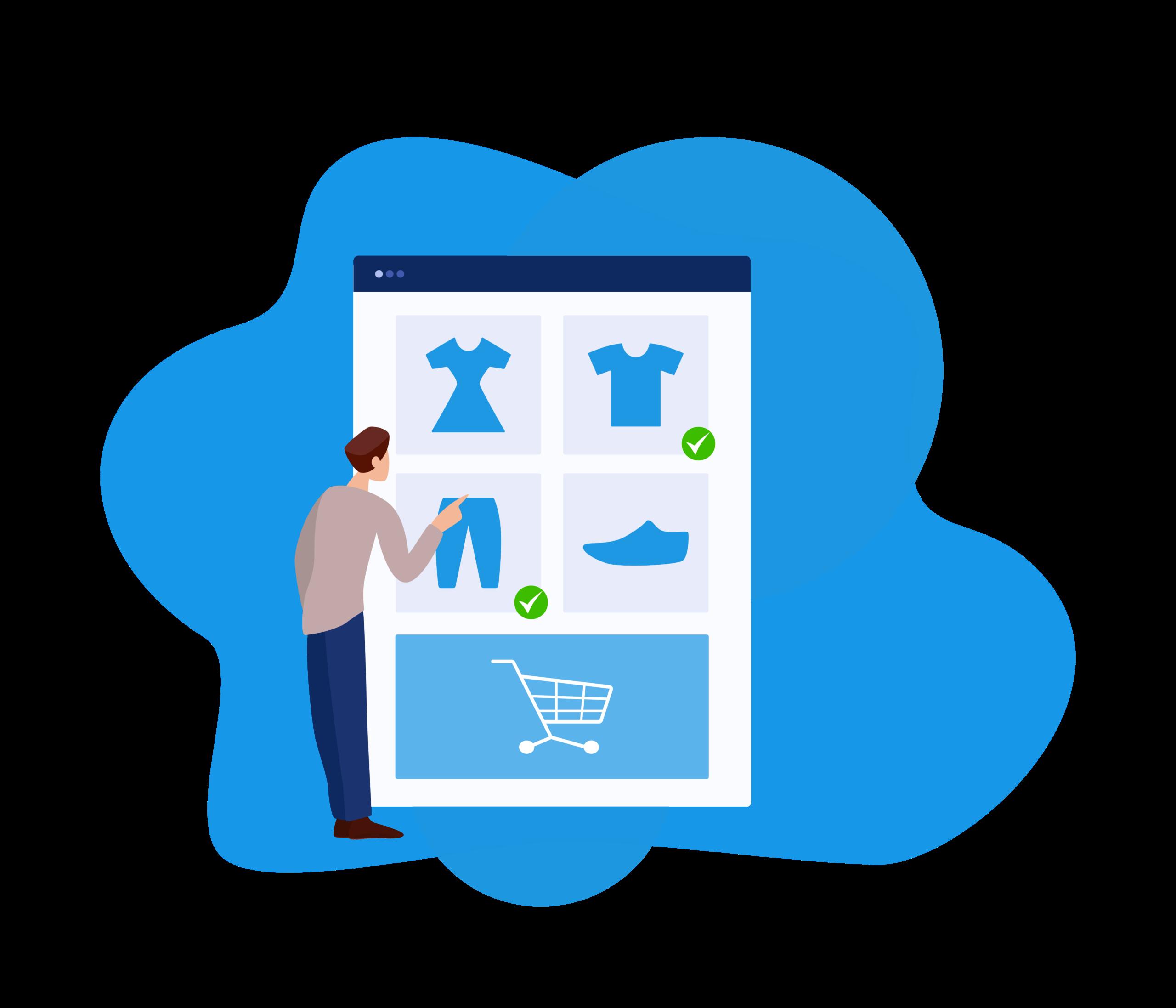 B2C-shopping-icon