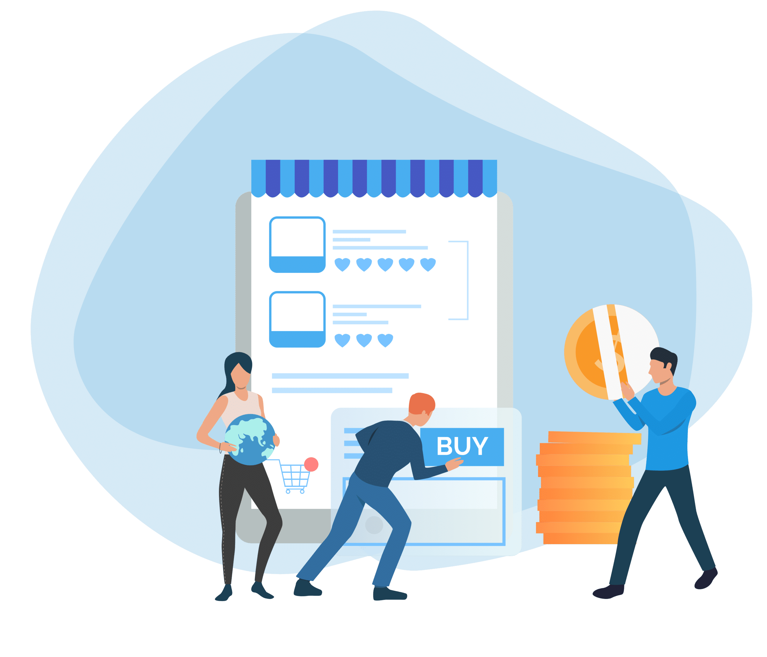 marketplace-website-people